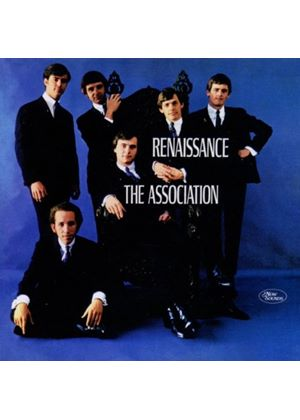 Association (The) - Renaissance (Music CD)