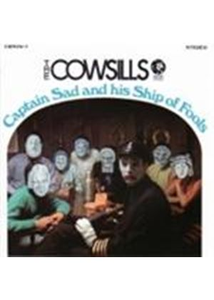 Cowsills - Captain Sad And His Ship Of Fools (Music CD)