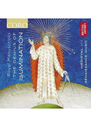 Royal Manuscripts: The Genius of Illumination (Music CD)