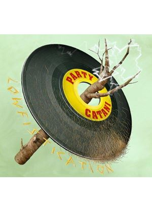 Party Catani - Lowfistication (Music CD)