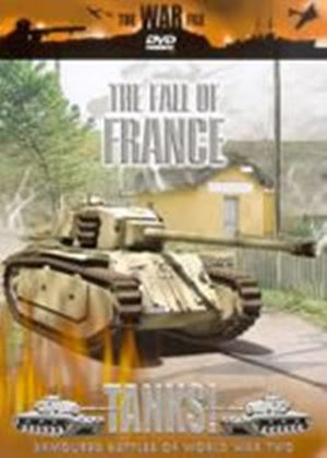 Tanks! - The Fall Of France