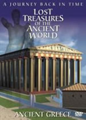 Lost Treasures Of The Ancient World - Ancient Greece