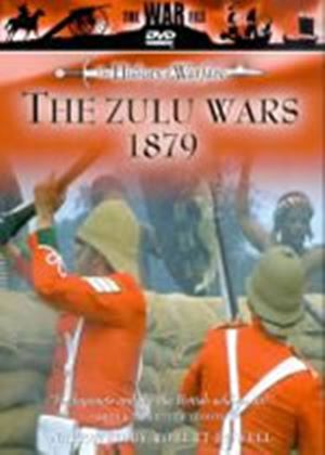 Zulu Wars 1879, The