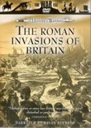 Roman Invasions Of Britain, The