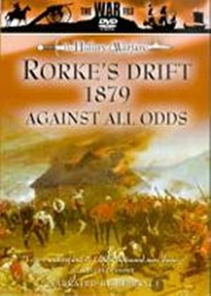 Rorkes Drift 1879 - Against All Odds
