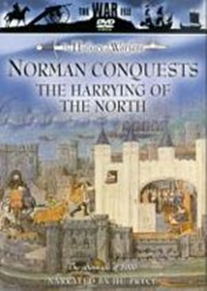 Norman Conquests - The Harrying Of The North