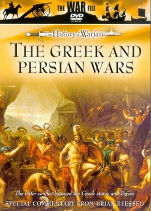 Greek And Persian Wars, The