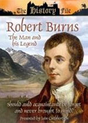 Robert Burns - The Man And His Legend