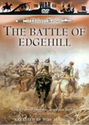 Battle Of Edgehill, The