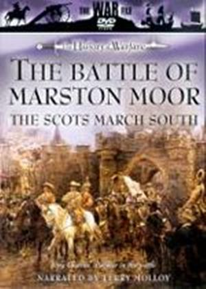 Battle Of Marston Moor, The - The Scots March South