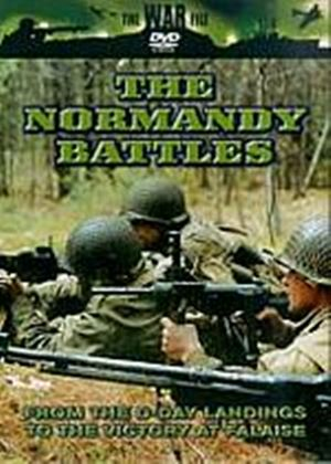 Normandy Battles, The