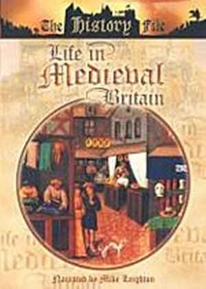 Life In Medieval Britain