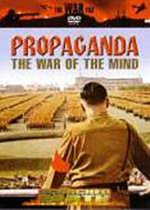 Scorched Earth - Propaganda - The War Of The Mind
