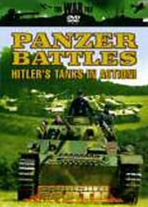 Scorched Earth - Panzer Battles - Hitlers Tanks In Action