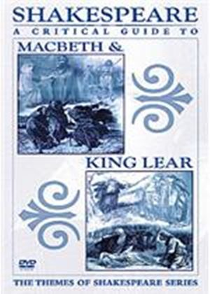Themes Of Shakespeare - Macbeth And King Lear