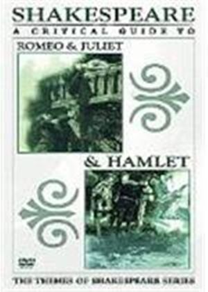 Themes Of Shakespeare - Romeo And Juliet And Hamlet