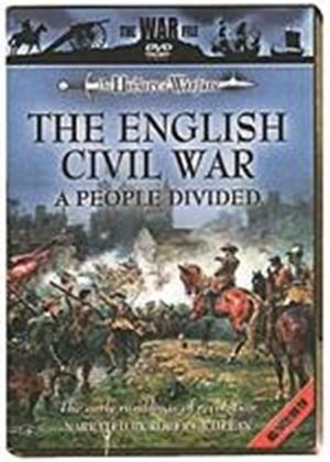 English Civil War - A People Divided