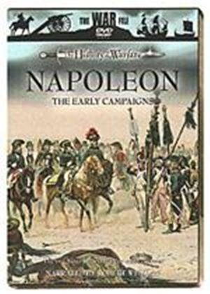 Napoleon - The Early Campaigns
