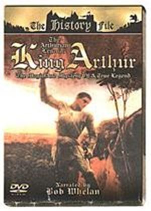 Arthurian Legends - King Arthur - The Magic And Mystery Of A True Legend