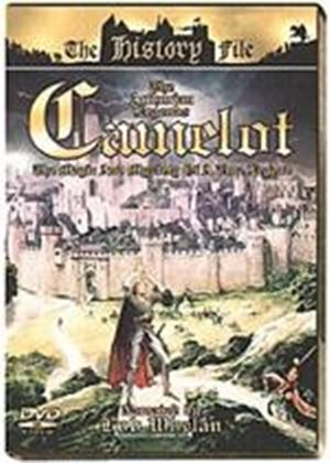 Arthurian Legends - Camelot - The Magic And Mystery Of A True Legend