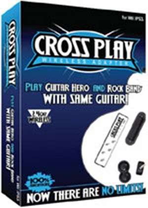 Datel - Crossplay (Wii / PS3)