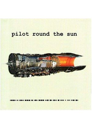 Pilot Around the Sun - Pilot Around the Sun (Music CD)