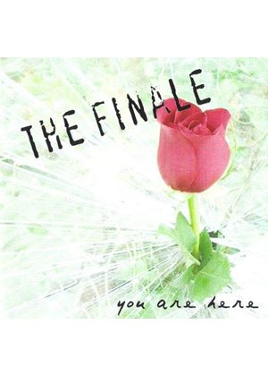 Finale - You Are Here (Music CD)