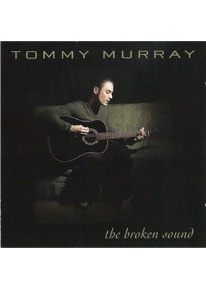 Tommy Murray - Broken Sound (Music CD)