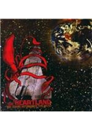 Heartland - Stars Outnumber the Dead (Music CD)