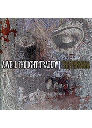 Well Thought Tragedy (A) - Persona (Music CD)