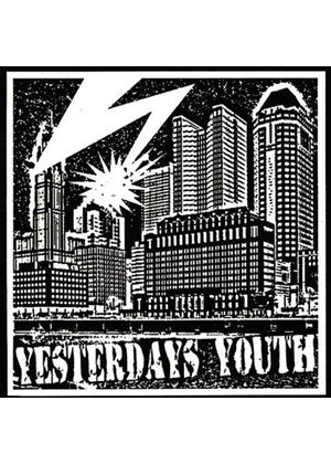 Yesterdays Youth - Banned In Cap City (Music CD)
