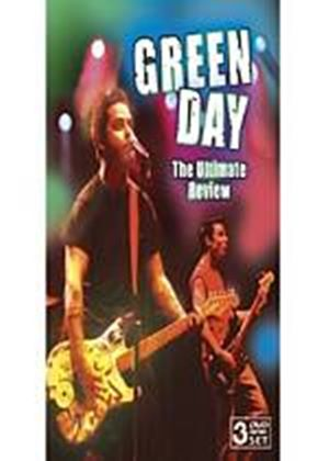 Green Day - The Ultimate Review (Three Discs)