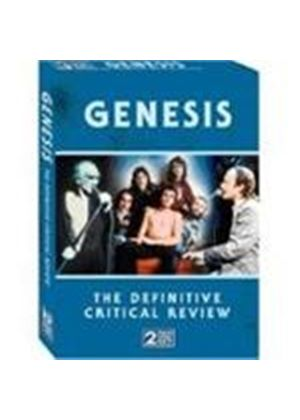 Genesis - The Definitive Critical Review (Two Disc Box Set) [2005]