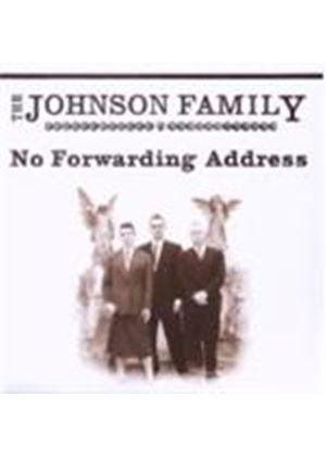 The Johnson Family - No Forwarding Address