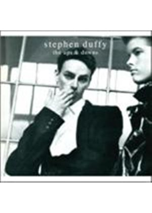 Stephen Duffy - Ups And Downs, The (Music CD)