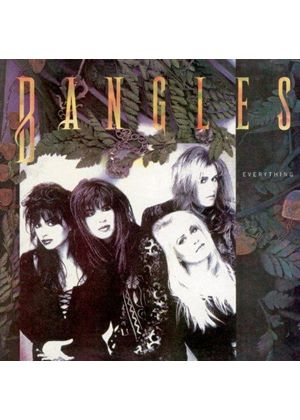 Bangles - Everything (Music CD)