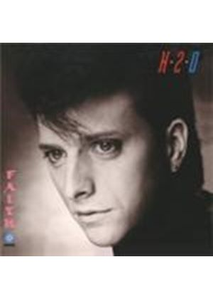 H2O - Faith (Music CD)