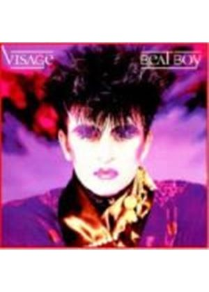 Visage - Beat Boy (Music CD)