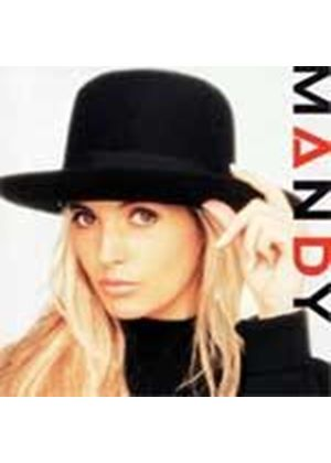 Mandy Smith - Mandy (Music CD)