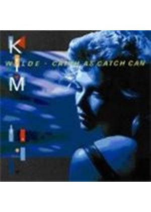 Kim Wilde - Catch As Catch Can (Music CD)
