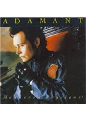 Adam Ant - Manners And Physique (Music CD)