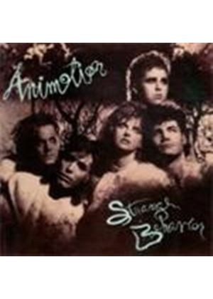 Animotion - Strange Behaviour (Music CD)