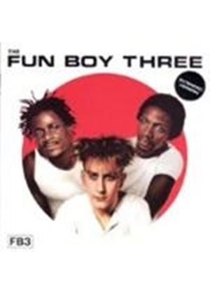 Fun Boy Three - Fun Boy Three (Music CD)