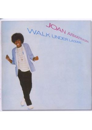 Joan Armatrading - Walk Under Ladders (Music CD)