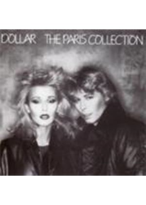 Dollar - Paris Collection (Music CD)