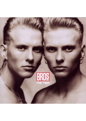 Bros - The Time (Music CD)