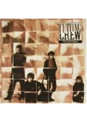 Cutting Crew - Scattering, The (Music CD)