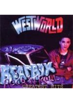 Westworld - Beatbox Rock 'n' Roll (Greatest Hits) (Music CD)