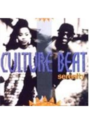 Culture Beat - Serenity (Music CD)