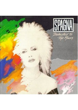 Spagna - Dedicated To The Moon (Music CD)